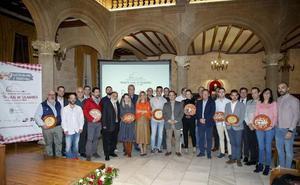 El Pernil de Guijuelo gana el primer Concurso de Cocina Producto Local