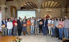 Entrega de Premios del Concurso de Cocina Producto Local de Salamanca