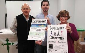 La 'beatlemanía' regresa a Valladolid con el homenaje solidario a los de Liverpool
