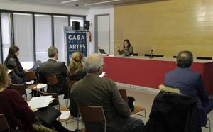 Una red de trabajo reúne en Laguna a emprendedores del eje del Duero en España y Portugal