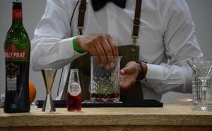 Tostado Venezolano, el mejor combinado del Concurso de cócteles de Valladolid