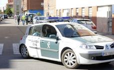 Un conductor ebrio y drogado atropella a un peatón y se da a la fuga en Ávila
