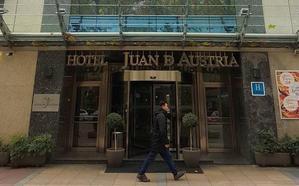Ultiman la compra del hotel Juan de Austria de Valladolid