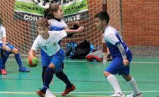 Deporte Base del 10 y 11 de noviembre. Valladolid