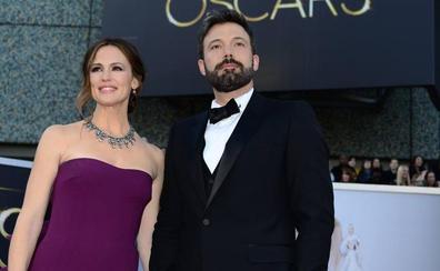 Ben Affleck vuelve a rehabilitación tras firmar su divorcio