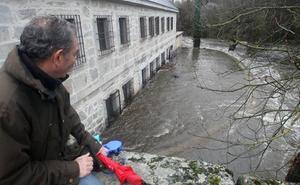 Estas son las zonas de riesgo de inundación en Segovia