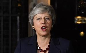 El 'brexit' sigue adelante