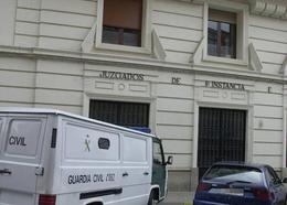 Retiran la tutela a los padres del bebé que fue ingresado en Salamanca por ingerir drogas