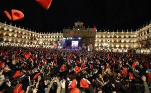 El Fin de Año Universitario dejará un volumen de negocio de 500.000 euros en una noche