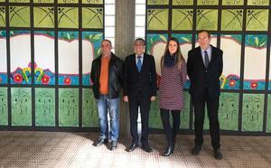 La Fundación Ramos Andrade ha becado a más de 80 jóvenes en 23 años
