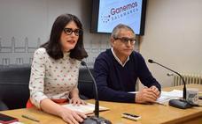 Ganemos denuncia un despilfarro del Ayuntamiento de más de 2 millones de euros