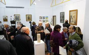 Nueva exposición en la Escuela de Artes y Oficios por su 50 aniversario