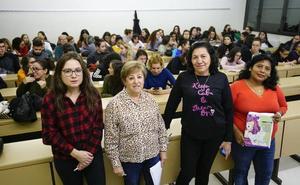 Oxfam Intermón muestra la situación de la mujer en la conflictiva Nicaragua actual