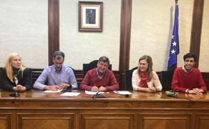 Colaboración entre la Cámara de Comercio y el Ayuntamiento de Béjar