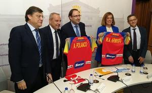 La selección femenina de balonmano también jugará en Palencia