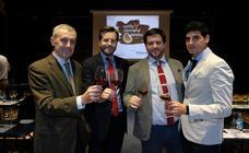 Vinos de Bodegas Pradorey en el Club de Catas de El Norte de Castilla