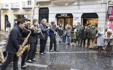 Estas son las actividades que protagonizan la agenda cultural de este fin de semana en Palencia