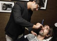 El Chocolates Trapa Palencia se une a 'Movember'