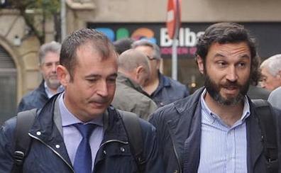 Condenan a once años de cárcel a un exprofesor por abusar de un alumno en Vizcaya