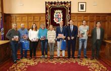 Entrega de premios de fotografía ! Rincones de Palencia !