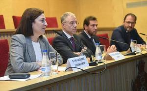 El Colegio de Abogados reclama un cuarto Juzgado de Familia en Valladolid