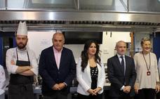 Un título inédito en España para el desarrollo y aplicación industrial de productos alimentarios