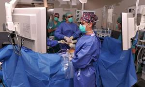 El Hospital de Medina del Campo, premio nacional Kaizen Lean por su trabajo con ostomizados