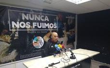 Calderón destaca el «gran trabajo de los que estamos» y afirma que el Salamanca CF UDS está preparado para el Castilla
