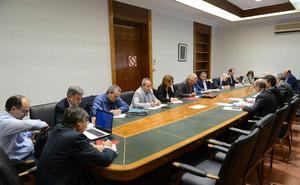 La Interprofesional del Vino de España aprueba una bajada del 20% en las cuotas a las bodegas