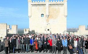 Diputación y Cámara organizan una misión sobre turismo y vino para captar nuevos mercados en China