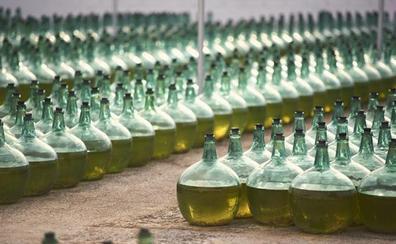 El último vino histórico