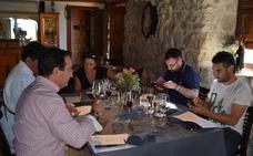 Las Jornadas Gastronómicas Tierra del Cigales dan un salto al menú armonizado con vinos de la zona