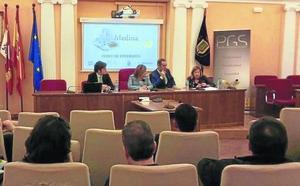 Medina aboga por la inversión privada para dinamizar el tejido empresarial