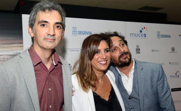 Fiesta del Cine en Segovia