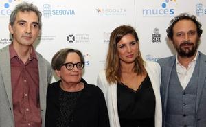 La Muces apela a la valentía de los cineastas europeos