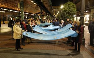 Valladolid reivindica el fin de los «océanos de indiferencia» ante el drama de los refugiados