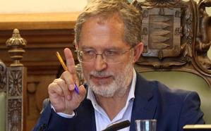 Saravia se presentará a las primarias de Valladolid Toma La Palabra