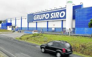 Siro maneja entre quince y veinte posibles compradores para la planta de El Espinar