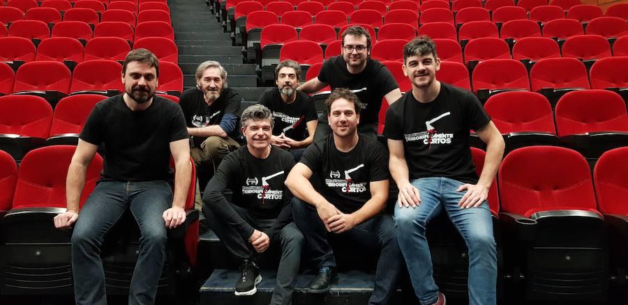 'Limbo' gana el premio del jurado del festival Terroríficamente Cortos de Palencia