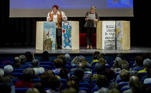 Una jornada lectora reúne a 250 personas en Pajarillos