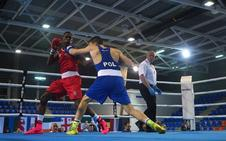 España luchará por dos oros en el camponato de selecciones de boxeo de la UE