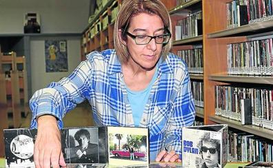 Bob Dylan y Álex de la Iglesia se abren paso en las bibliotecas de Castilla y León