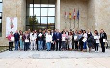 El Plan de Empleo de Cruz Roja Salamanca alcanza a cerca de 800 personas