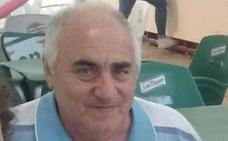 Cuatro meses, dos semanas y cuatro días después encuentran al vallisoletano desaparecido en Segovia