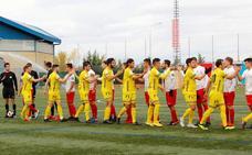 El Santa Marta quiere volver a las victorias ante uno de los 'gallos' de la Liga, el Cristo Atlético