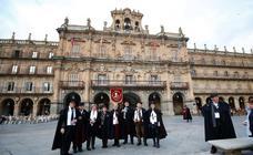 Encuentro Nacional de la Capa Española en Salamanca