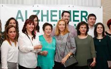 Una noche dedicada al alzhéimer