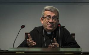 Luis Argüello se perfila como candidato a la secretaría general de la Conferencia Episcopal
