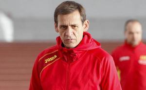 Antonio Sánchez: «Queremos dejar las bases del atletismo español de los próximos ocho años»
