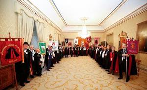 Salamanca reúne a 600 capistas de toda España con motivo del VIII Centenario de la USAL